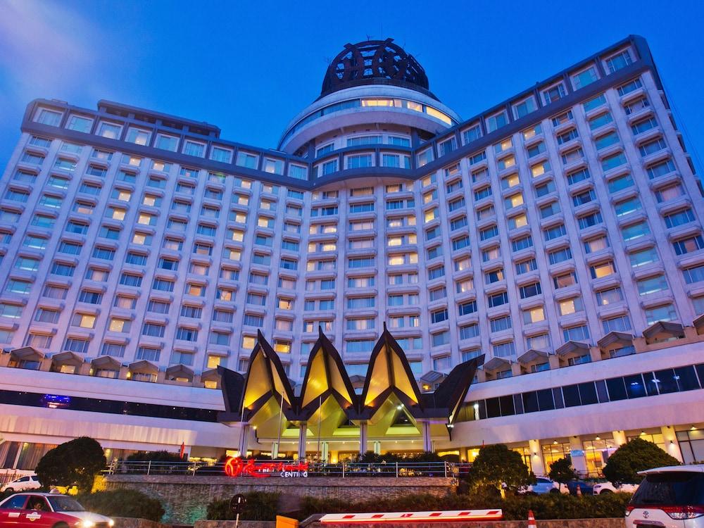 리조트 월드 겐팅 - 겐팅 그랜드(Resorts World Genting - Genting Grand) Hotel Image 29 - View from Hotel