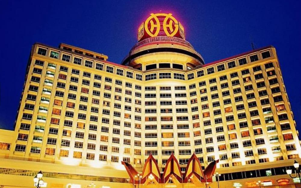 리조트 월드 겐팅 - 겐팅 그랜드(Resorts World Genting - Genting Grand) Hotel Image 0 - Featured Image