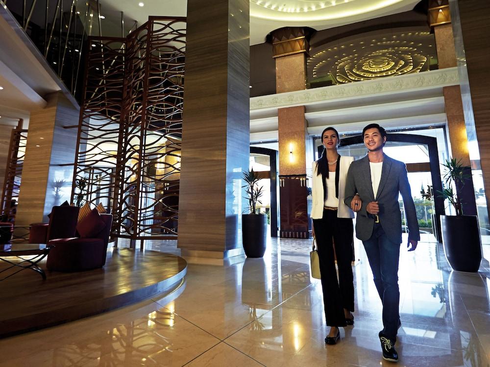 리조트 월드 겐팅 - 겐팅 그랜드(Resorts World Genting - Genting Grand) Hotel Image 2 - Lobby