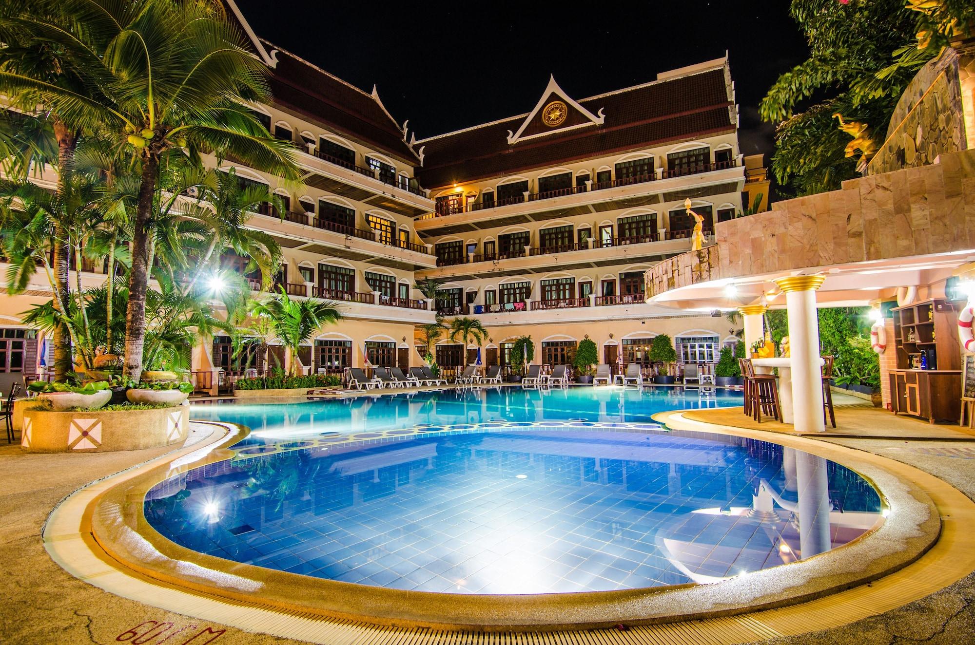 Tony Resort, Pulau Phuket