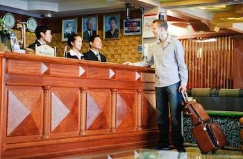 ホテル ラグジュアリー ワールド