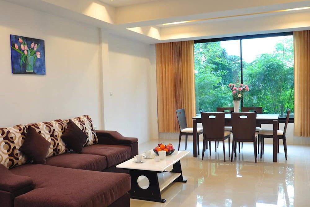 사무이 허니 타라 빌라 레지던스(Samui Honey Tara Villa Residence) Hotel Image 7 - Guestroom