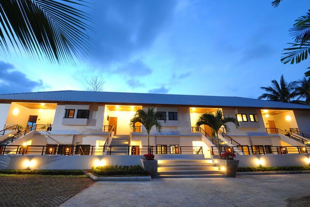 사무이 허니 타라 빌라 레지던스(Samui Honey Tara Villa Residence) Hotel Image 8 - Guestroom