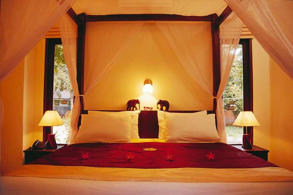 사무이 허니 타라 빌라 레지던스(Samui Honey Tara Villa Residence) Hotel Image 9 - Guestroom