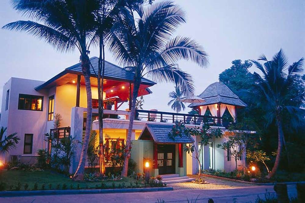 사무이 허니 타라 빌라 레지던스(Samui Honey Tara Villa Residence) Hotel Image 0 - Featured Image