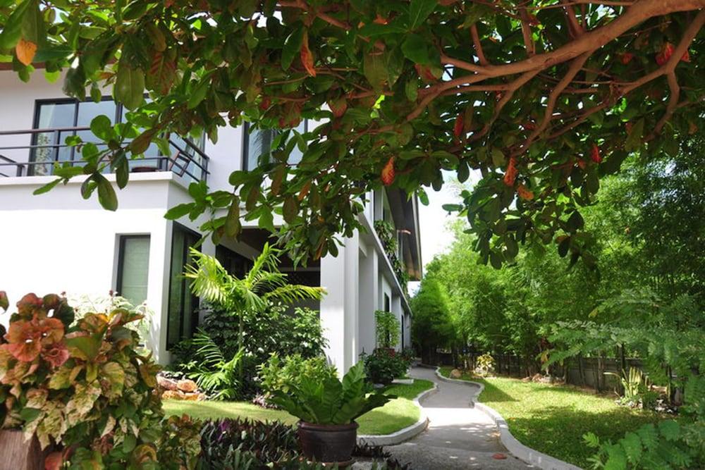사무이 허니 타라 빌라 레지던스(Samui Honey Tara Villa Residence) Hotel Image 48 - Interior Detail