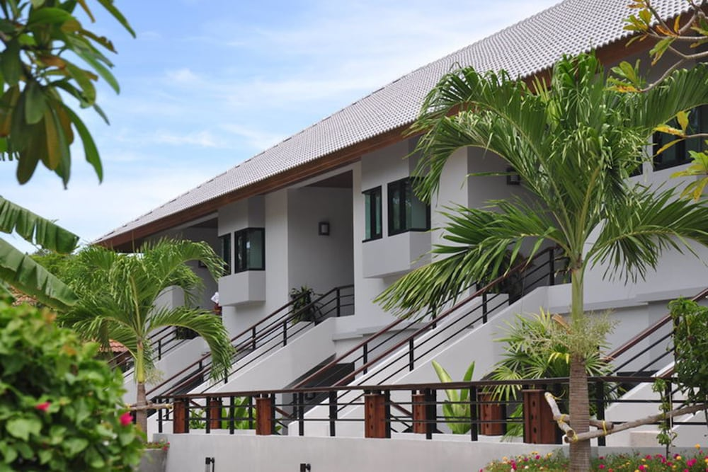 사무이 허니 타라 빌라 레지던스(Samui Honey Tara Villa Residence) Hotel Image 12 - Guestroom