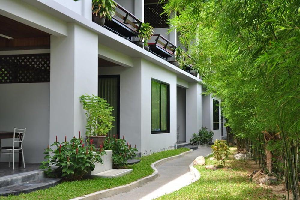 사무이 허니 타라 빌라 레지던스(Samui Honey Tara Villa Residence) Hotel Image 50 - Interior Detail