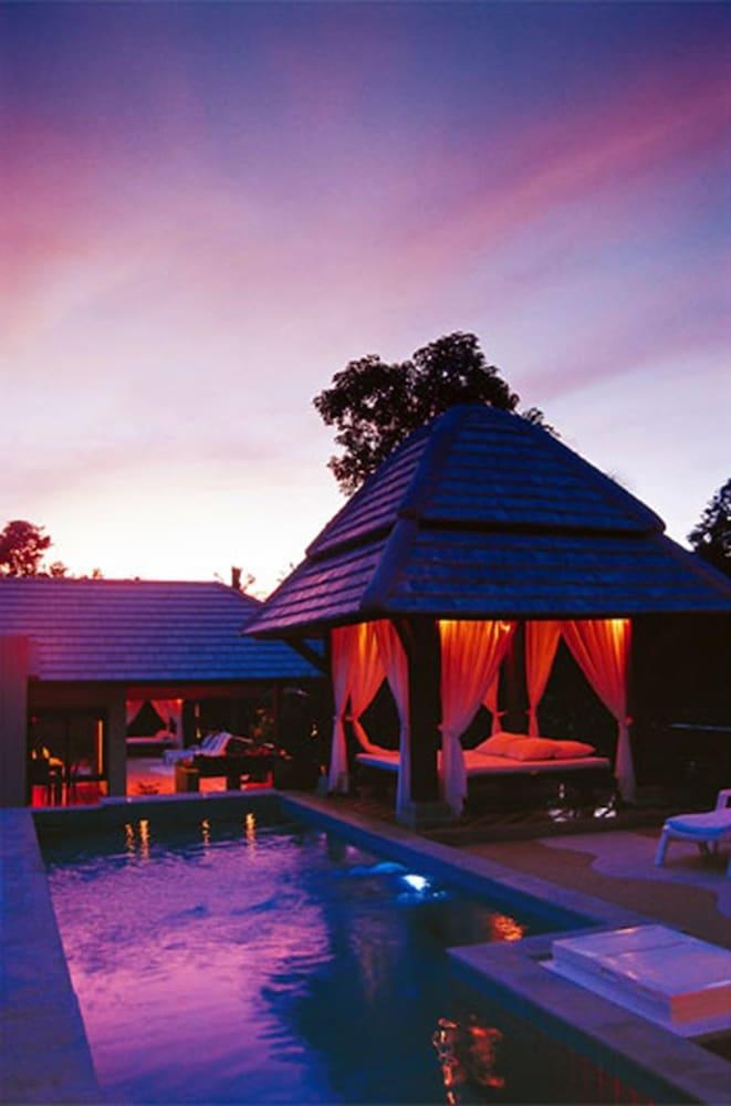 사무이 허니 타라 빌라 레지던스(Samui Honey Tara Villa Residence) Hotel Image 30 - Guestroom View