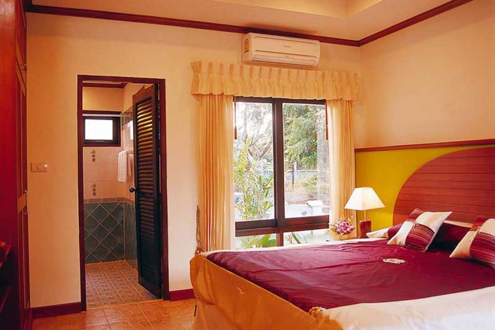 사무이 허니 타라 빌라 레지던스(Samui Honey Tara Villa Residence) Hotel Image 20 - Guestroom