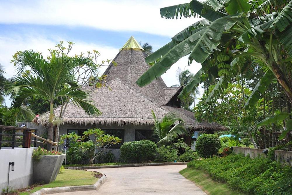 사무이 허니 타라 빌라 레지던스(Samui Honey Tara Villa Residence) Hotel Image 1 - Lobby