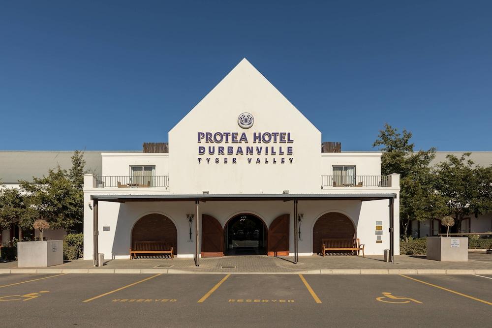 프로테아 호텔 바이 메리어트 케이프타운 더반빌(Protea Hotel by Marriott Cape Town Durbanville) Hotel Image 0 - Featured Image