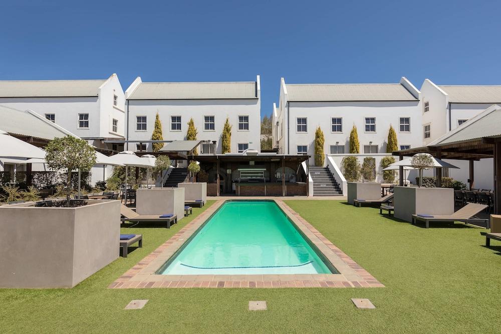 프로테아 호텔 바이 메리어트 케이프타운 더반빌(Protea Hotel by Marriott Cape Town Durbanville) Hotel Image 40 - Sports Facility