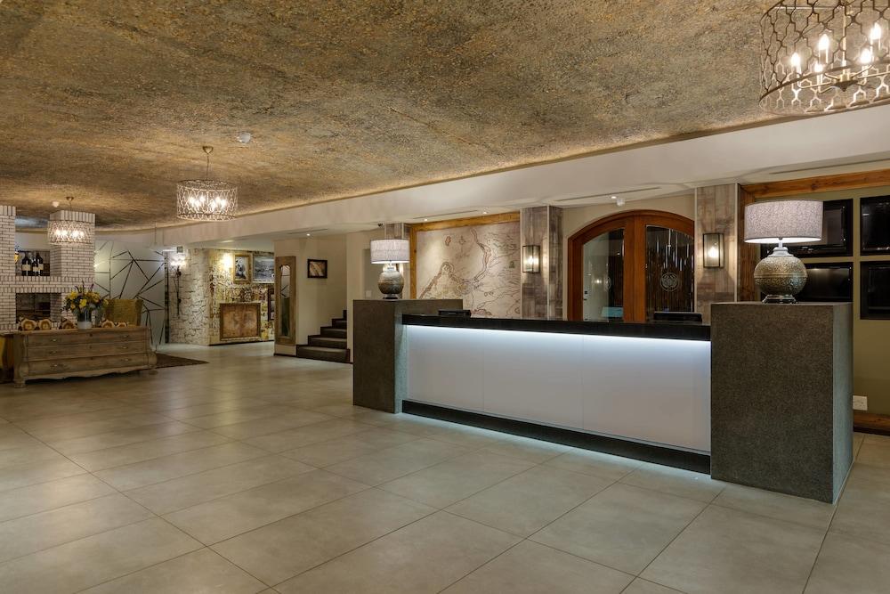 프로테아 호텔 바이 메리어트 케이프타운 더반빌(Protea Hotel by Marriott Cape Town Durbanville) Hotel Image 35 - Exterior