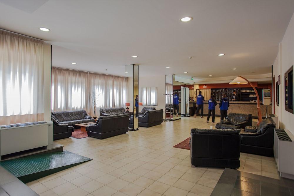 호텔 쿠아드리포글리오(Hotel Quadrifoglio) Hotel Image 2 - Lobby