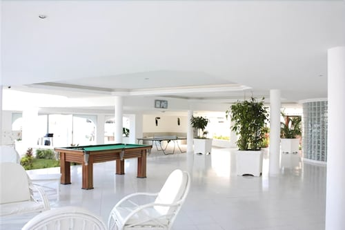 Hotel Casa Blanca Business & Spa, Paulista