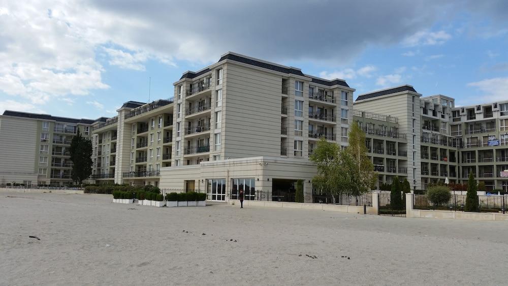 호텔 페스타 포모리에 리조트(Hotel Festa Pomorie Resort) Hotel Image 33 - Beach