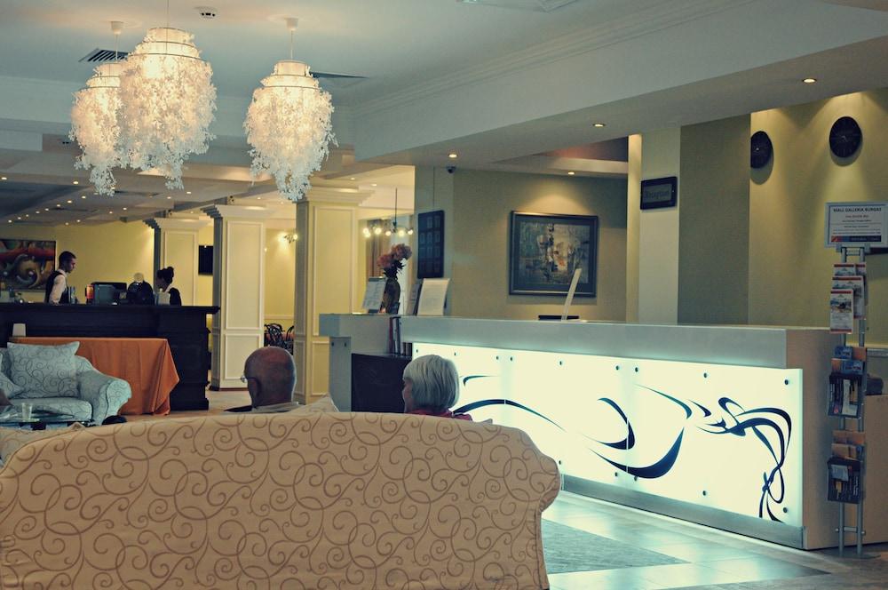 호텔 페스타 포모리에 리조트(Hotel Festa Pomorie Resort) Hotel Image 32 - Meeting Facility