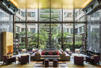 Hotel - Mandarin Oriental, Paris