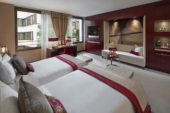 Deluxe Twin Room, 2 Twin Beds
