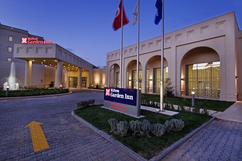 . Hilton Garden Inn Mardin