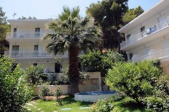Hotel - Zontanos Studios