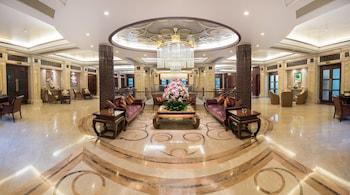 Vinpearl Luxury Nha Trang - Lobby Sitting Area  - #0