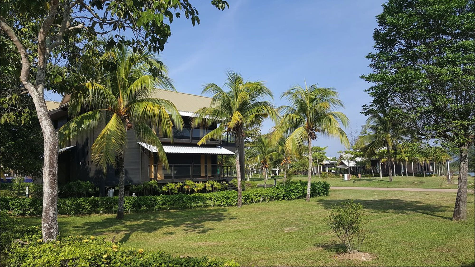 Duyong Marina & Resort, Kuala Terengganu