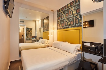 Fragrance Hotel Bugis