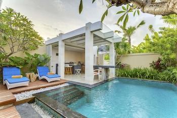 Hotel - The Tukad Villa