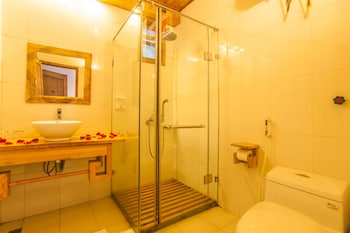 Sapa View Hotel - Bathroom  - #0
