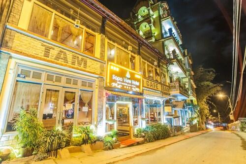 Sapa View Hotel, Sa Pa