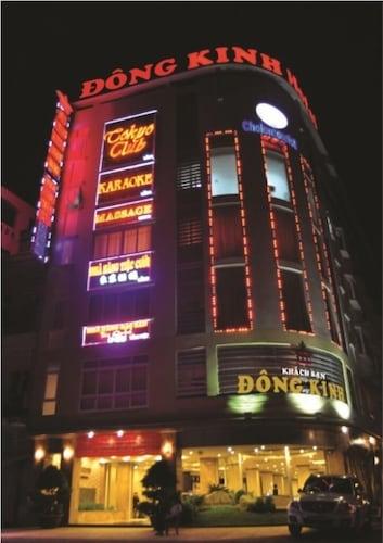 Dong Kinh Hotel, Quận 5
