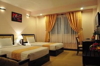 ドン キン ホテル