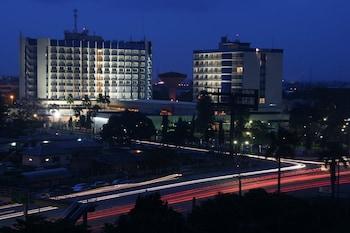 Hotel - Presidential Hotel