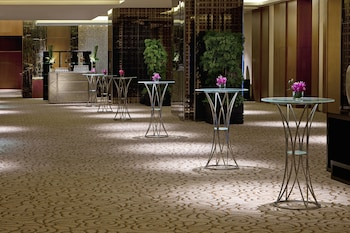 シェラトングランド北京東城ホテル (北京金隅喜来登大酒店)