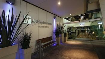 Hotel - Holiday Inn Express Toluca Galerias Metepec
