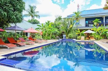 Hotel - Baan Nueng@Kata