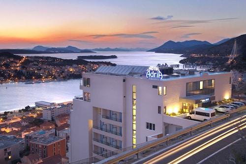 Hotel Adria, Dubrovnik