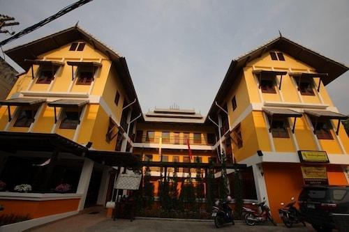 Chiangmai Boutique House, Muang Chiang Mai