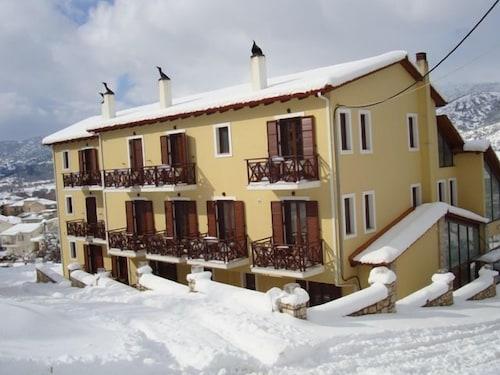 Ahilion, West Greece