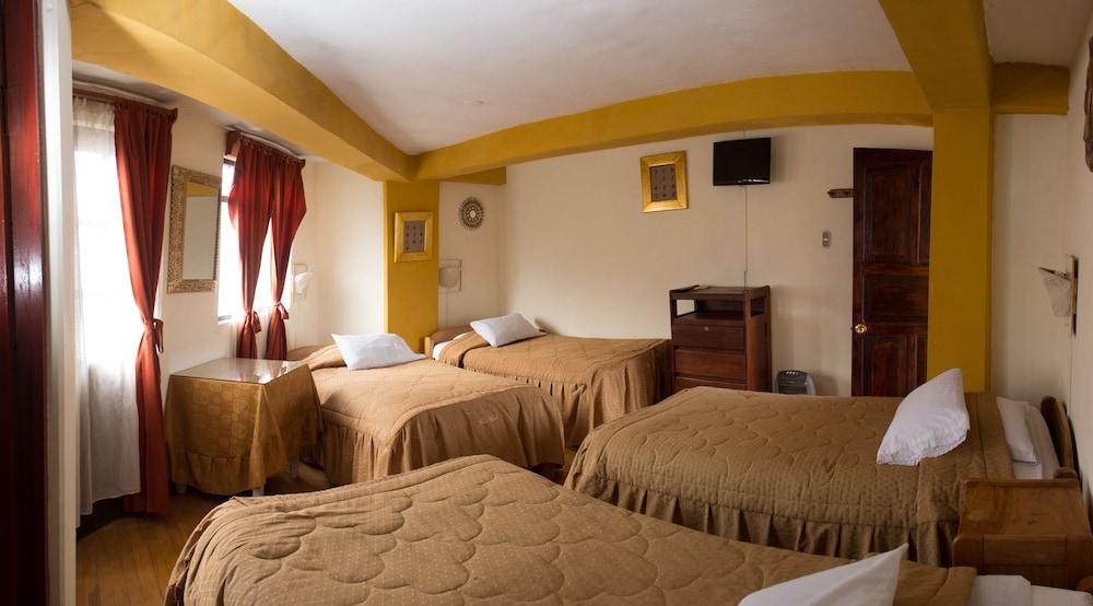 오스탈 쿠시 와시(Hostal Cusi Wasi) Hotel Image 11 - Guestroom