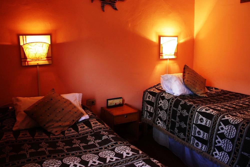 오스탈 쿠시 와시(Hostal Cusi Wasi) Hotel Image 8 - Guestroom