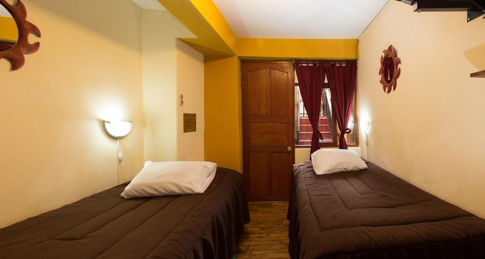 오스탈 쿠시 와시(Hostal Cusi Wasi) Hotel Image 16 - Guestroom