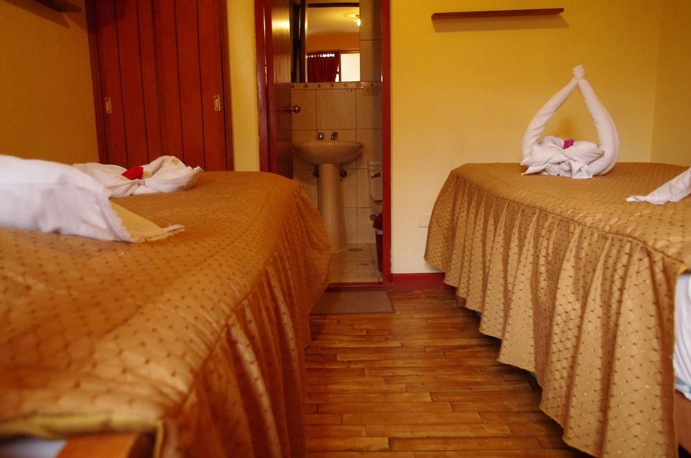 오스탈 쿠시 와시(Hostal Cusi Wasi) Hotel Image 29 - Guestroom View