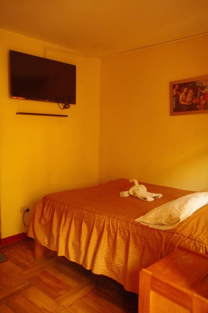 오스탈 쿠시 와시(Hostal Cusi Wasi) Hotel Image 30 - Guestroom View
