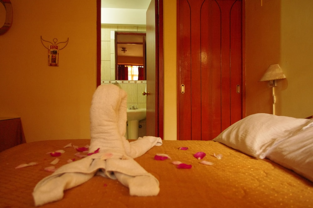오스탈 쿠시 와시(Hostal Cusi Wasi) Hotel Image 33 - Guestroom View