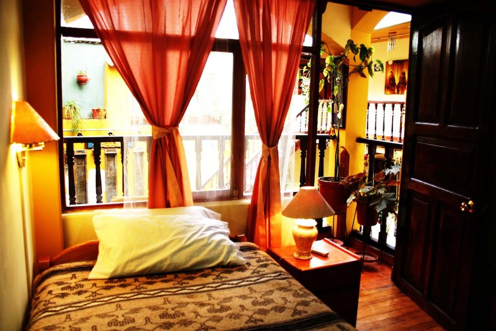 오스탈 쿠시 와시(Hostal Cusi Wasi) Hotel Image 9 - Guestroom