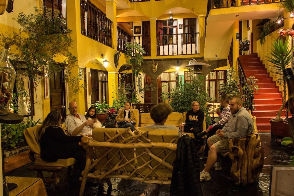 오스탈 쿠시 와시(Hostal Cusi Wasi) Hotel Image 0 - Featured Image