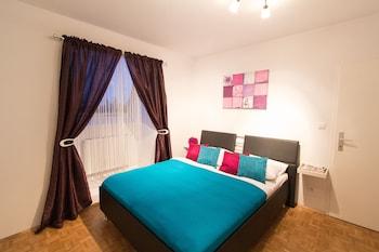 Hotel - CheckVienna - Apartment Josef Kutscha